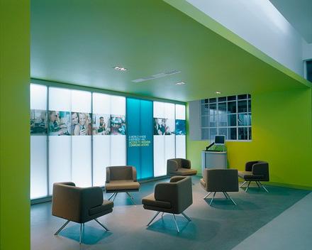 上海办公室设计
